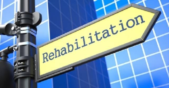 Психореабилитация